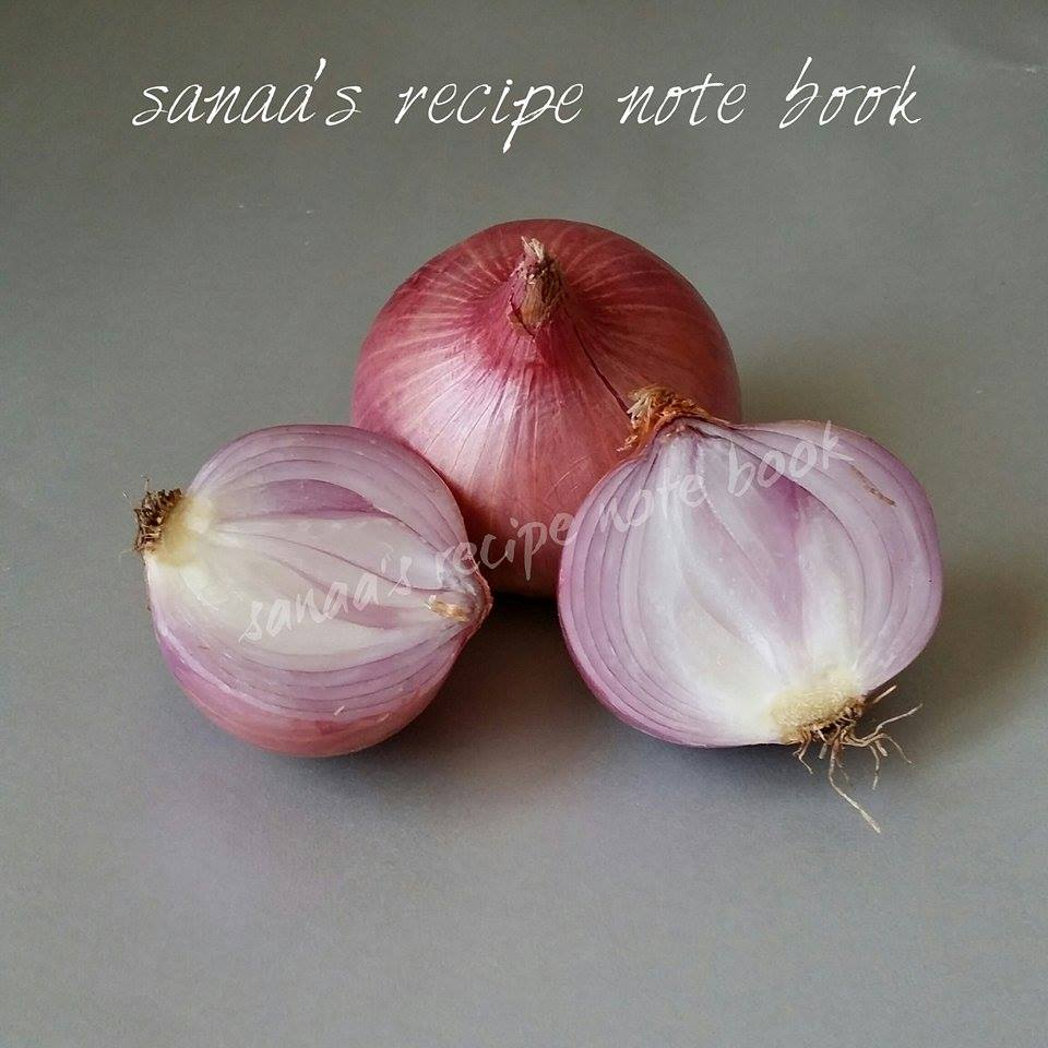 Sanaa's Recipe Notebook Cooking Tips