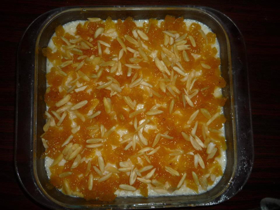Pineapple Pudding - sanaa's recipe